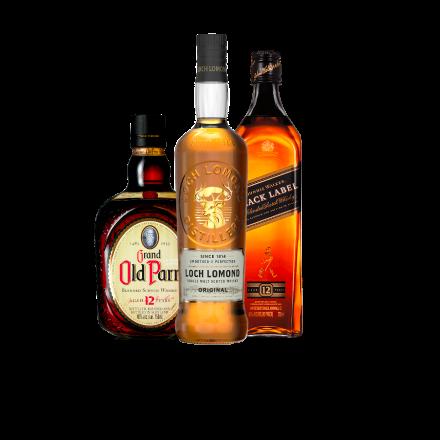 Comprar online whisky en Frecuento.com
