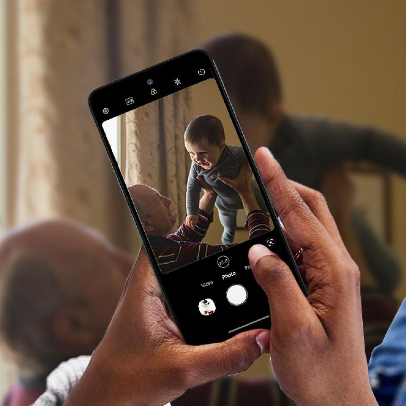 Comprar online celulares smartphones para el dia del padre en Frecuento.com