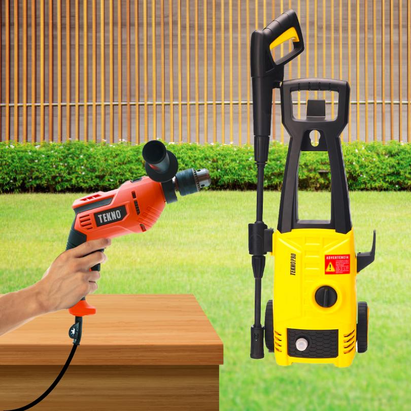 Comprar online herramientas electricas y manuales para el dia del padre en Frecuento.com