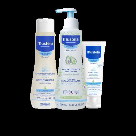 Compra online productos de limpieza y cuidado del bebé en Frecuento.com