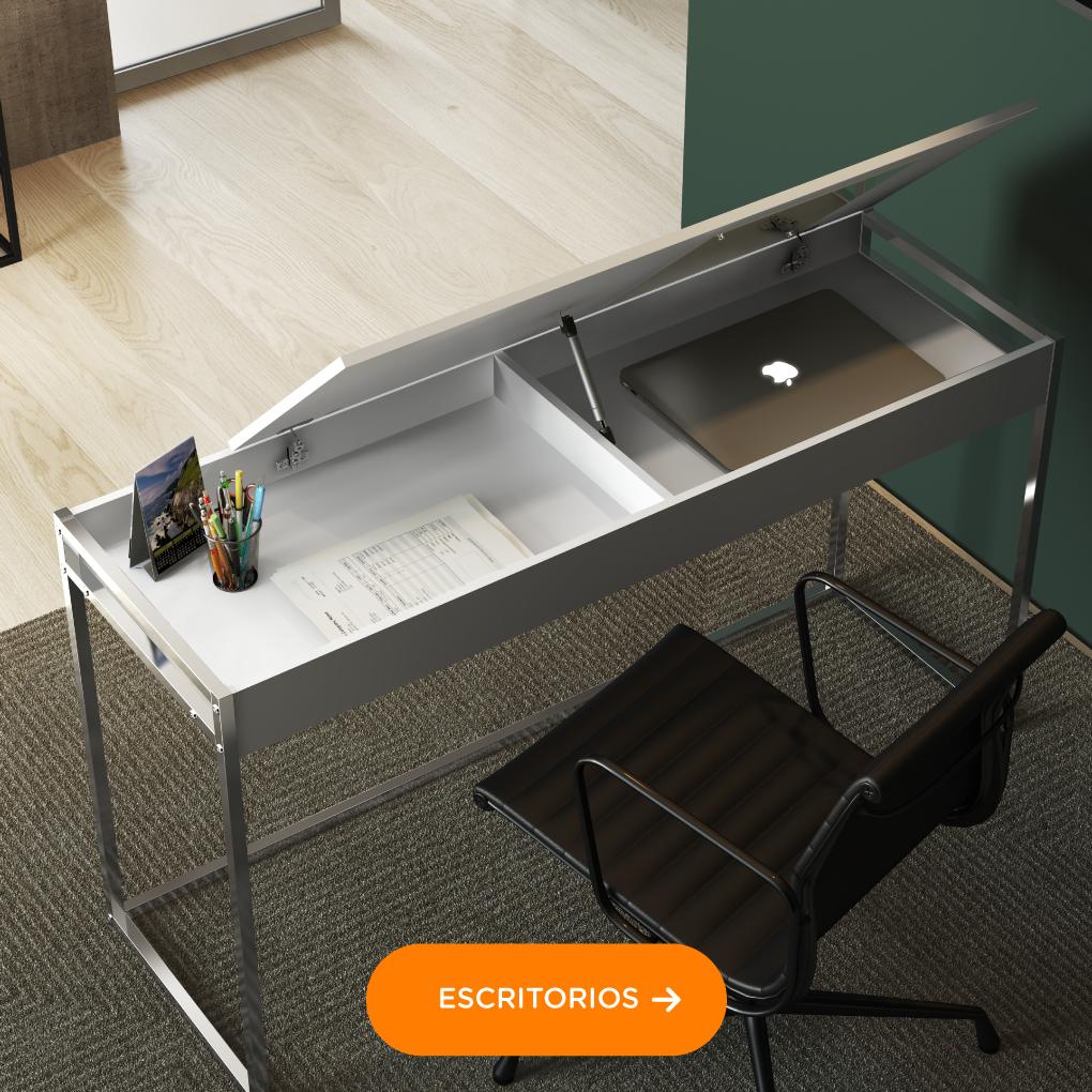 Comprar online escritorios para el regreso a clases en Frecuento.com