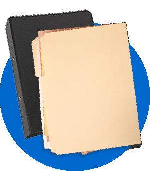 Comprar online archivadores y carpetas para el regreso a clases en Frecuento.com