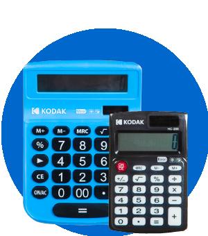 Comprar online calculadoras para el regreso a clases en Frecuento.com