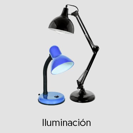 Comprar online iluminacion para el regreso a clases en Frecuento.com